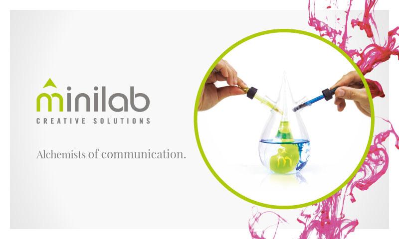 Minilab Creative Solutions