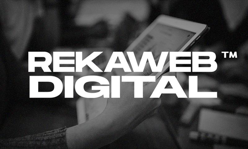 Rekaweb Digital Enterprise