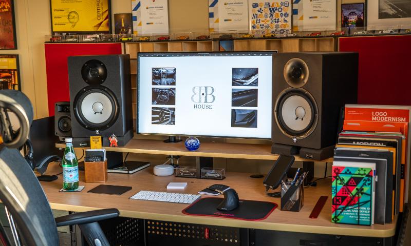 zeropoint7 Studio