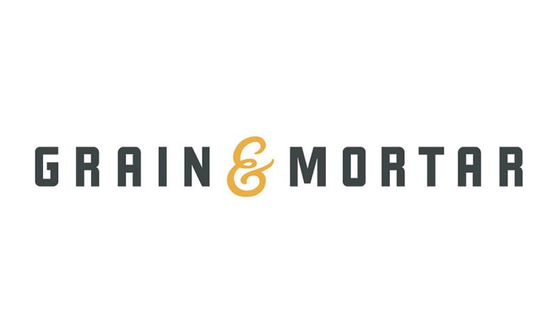 Grain & Mortar