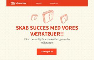Tabfoundry Denmark