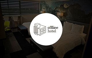 Offline Hotel
