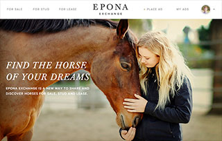 Epona Exchange