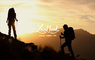 Quechua – Lookbook Spring Summer 1