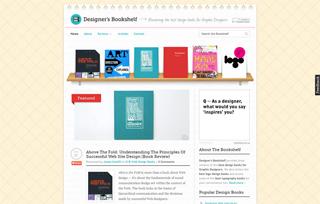 Designer's Bookshelf