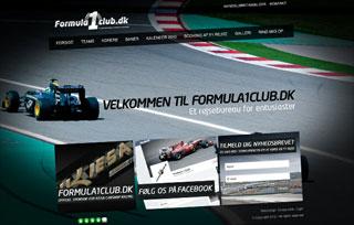Formula1club.dk