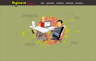 Ripcord Graphics