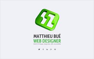 Matthieu Bué