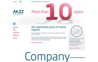 MSS Motor Ship Service