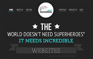 Incredible Web