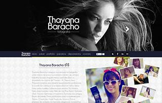 Thayana Baracho