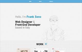 Portfolio Frank Seno
