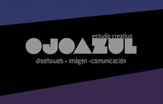OjoAzul / estudio creativo