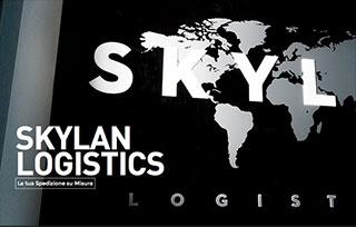 Skylan Logistics