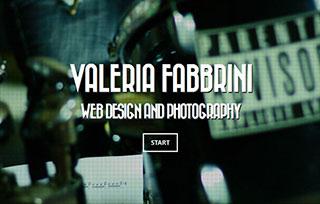 Valeria Fabbrini