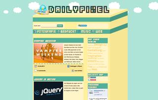 dailypixel
