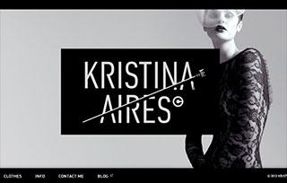 Kristina Aires
