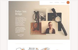 Parker Iain Design