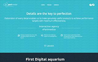 Partmedia interactive agency