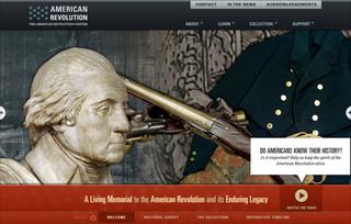 American Revolution Center
