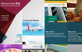 Mohammad Eid