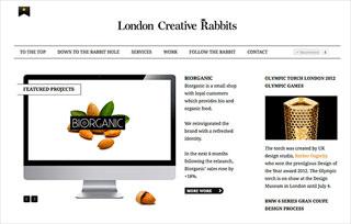 London Creative Rabbits