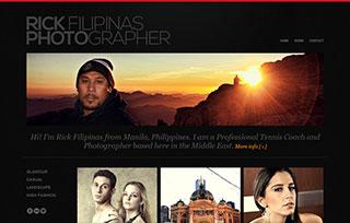 Rick Filipinas Photographer