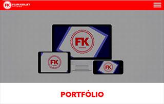 Felipe Keslley - Full Design