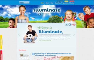 Illuminate Blog