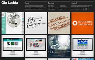 Calgary Web Design, Logo Design