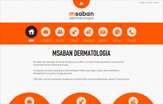 MSaban Dermatologia