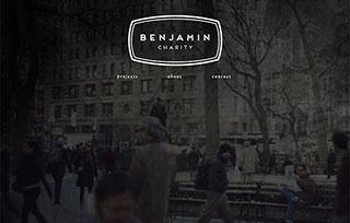 Benjamin Charity