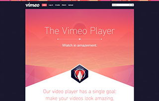 The Vimeo Player