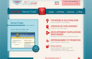 2J STUDIO Internet Créatif