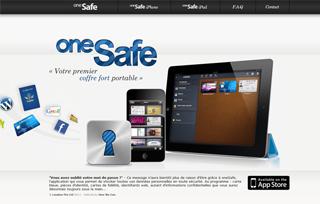 oneSafe