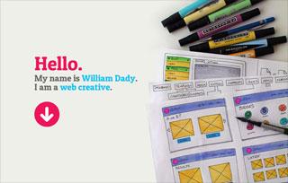 WilliamDady.com