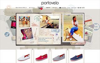 Portovelo Shoes