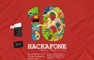 Hackafone