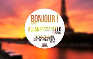 Allan Pissarello l Portfolio