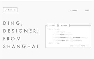 Dingzhou Li's Personal Website