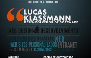 Lucas Klassmann.com