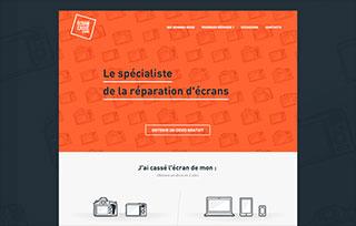 ecrancasse.com