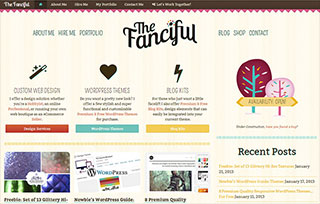 The Fanciful