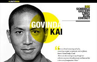 Govinda Kai