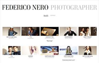 Federico Nero Photographer