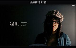 Anagnorisis Design