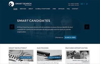 Smart Search Recruitment