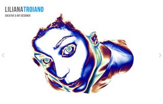 Liliana Troiano - Creative & Art Designer