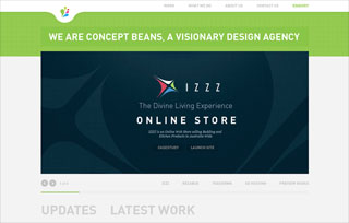 ConceptBeans