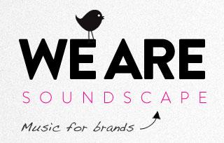 Soundscape Music for Brands